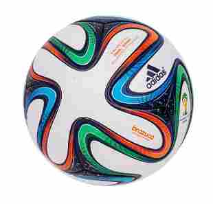 2014 FIFA WORLD CUP BRAZIL VS. GERMANY SEMI-FINAL MATCH