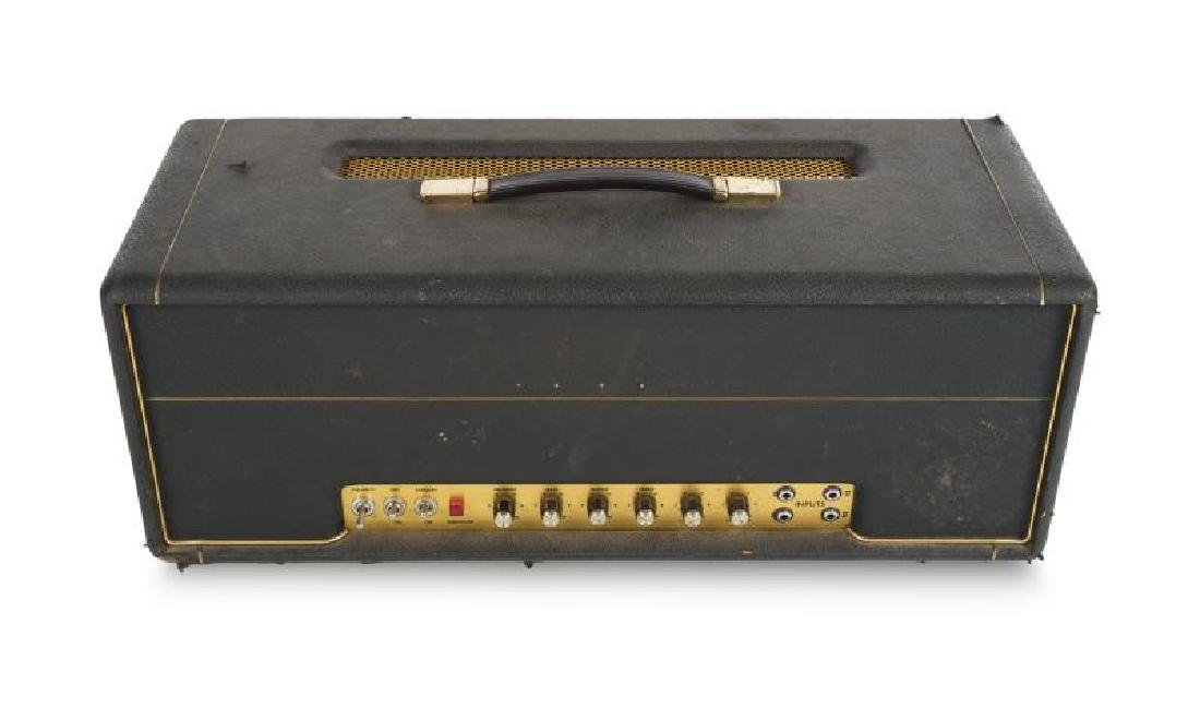 NEIL YOUNG MARSHALL MAJOR AMPLIFIER HEAD