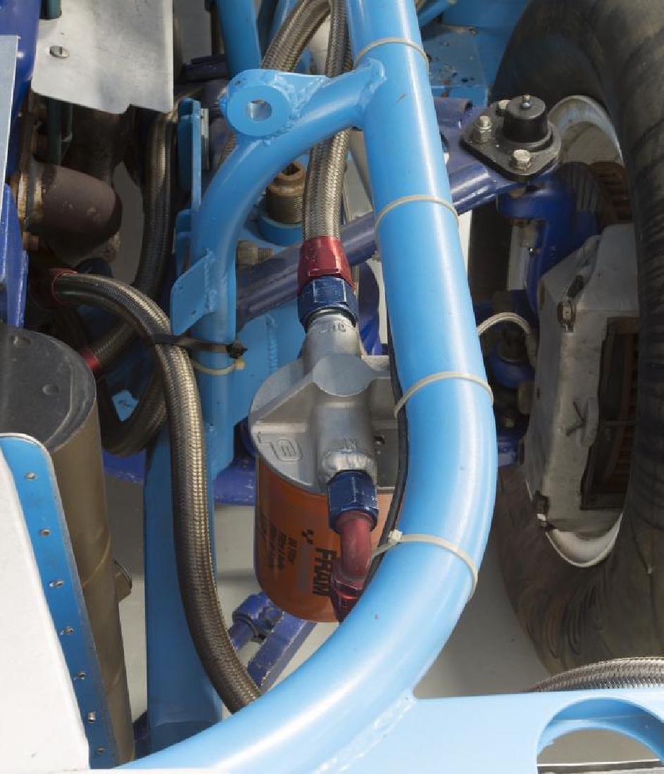 1977-1978 CHEVROLET MONTE CARLO NASCAR - 6