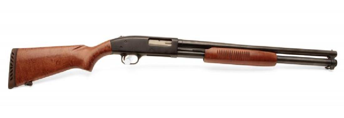 JERRY LEWIS MOSSBERG - 3