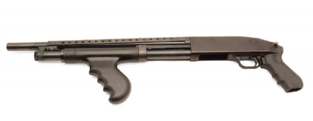JERRY LEWIS MOSSBERG - 2