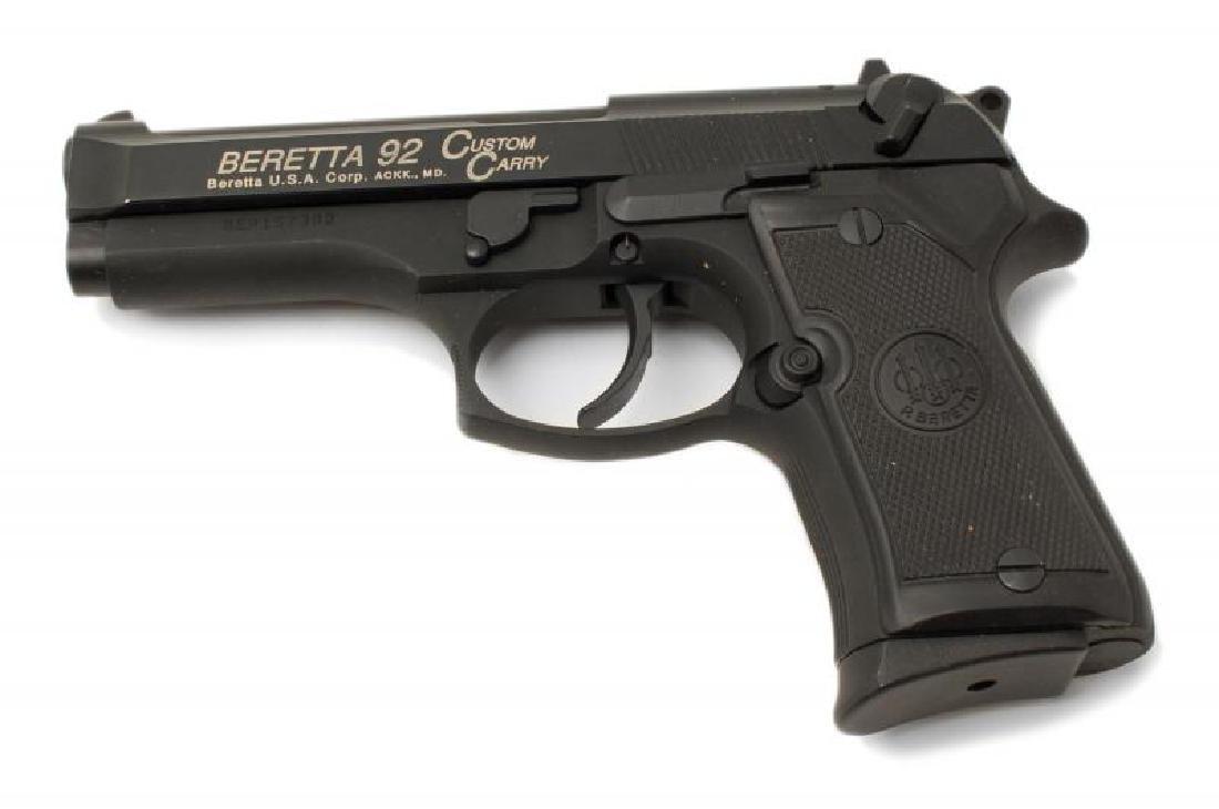 JERRY LEWIS BERETTA - 3
