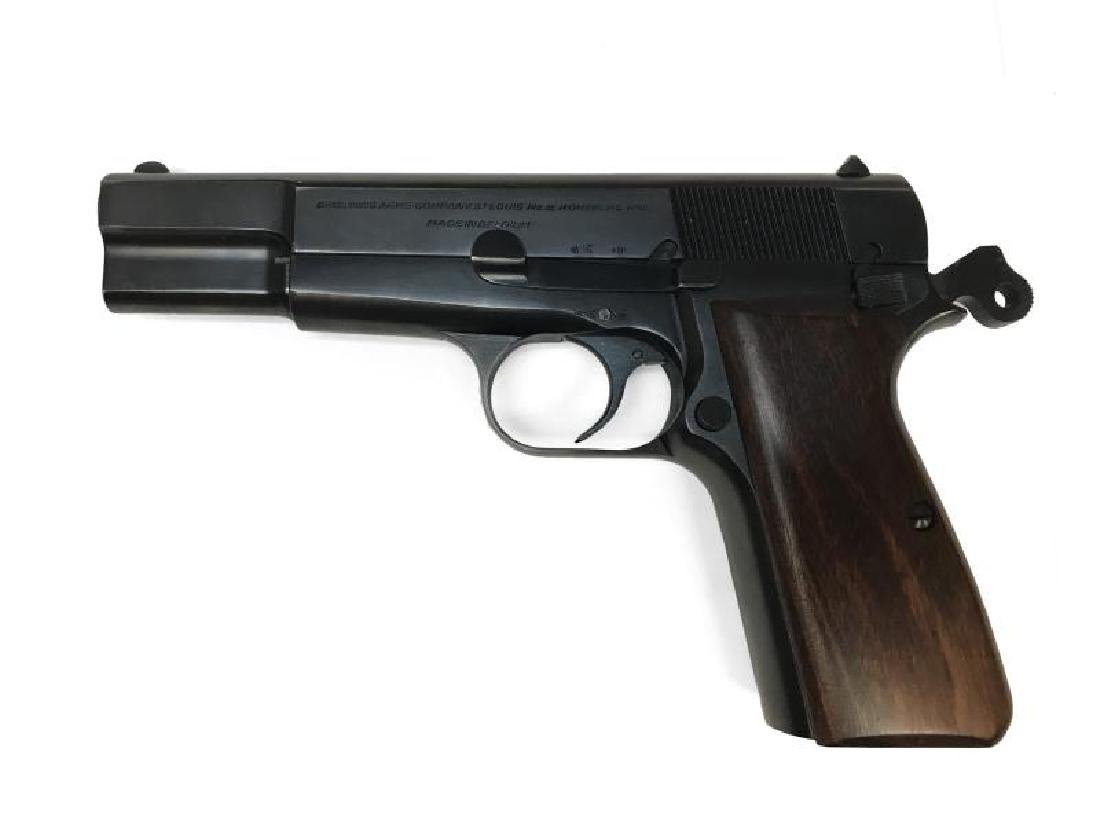 JERRY LEWIS BROWNING