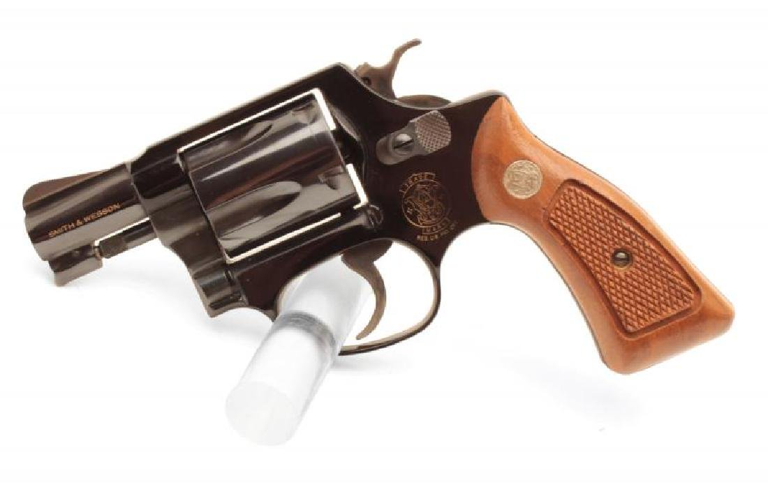 JERRY LEWIS SMITH & WESSON - 3
