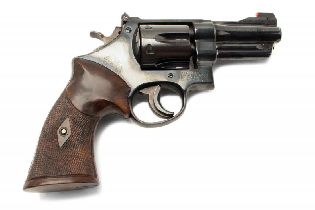 JERRY LEWIS SMITH & WESSON - 2
