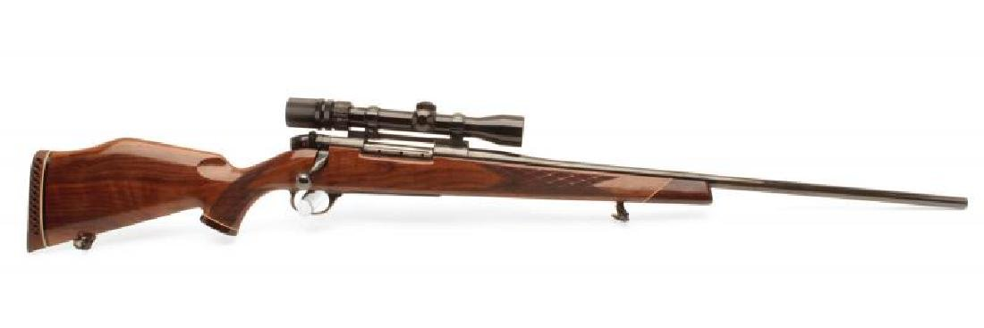 JERRY LEWIS WEATHERBY