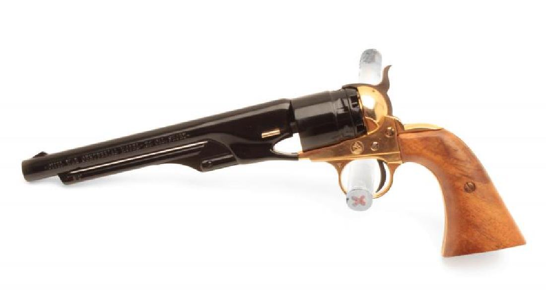 JERRY LEWIS PAIR OF COLT - 6