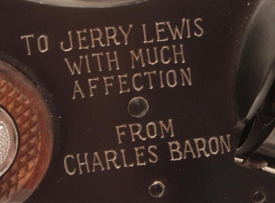 JERRY LEWIS COLT - 4