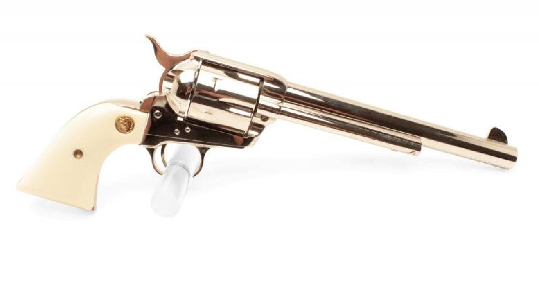 JERRY LEWIS COLT SINGLE ACTION ARMY - 2