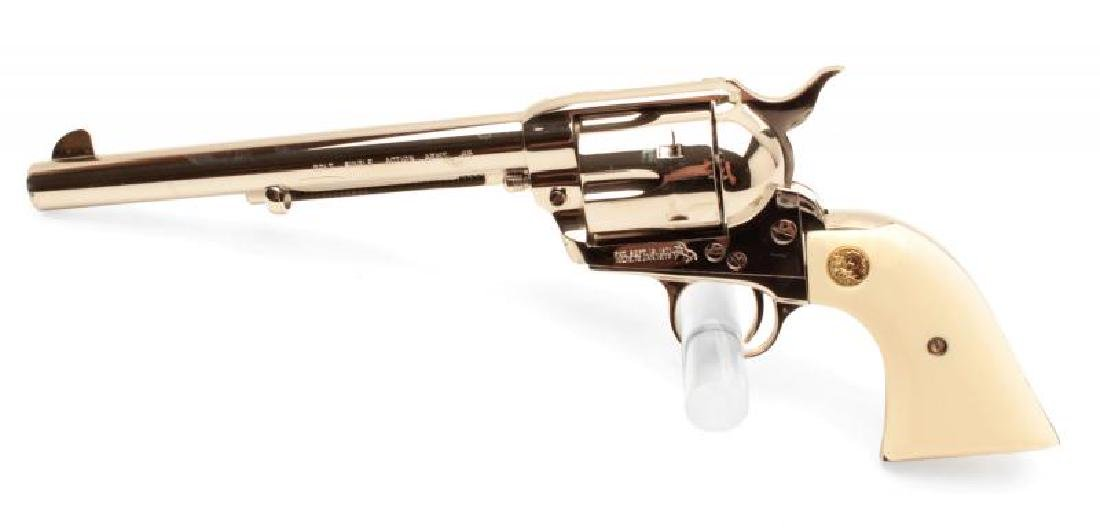 JERRY LEWIS COLT SINGLE ACTION ARMY - 3