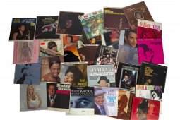 HUGH HEFNER CROONER AND R&B ALBUMS