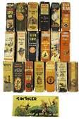HUGH HEFNER BIG LITTLE BOOK COMICS