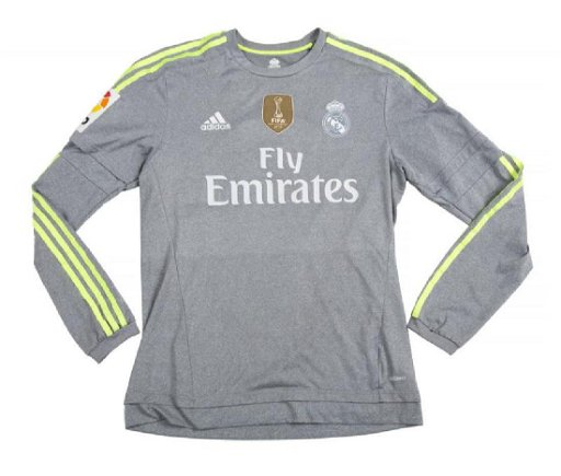 Cristiano Ronaldo Real Madrid Match Worn Jersey Apr 25 2019 Julien S Auctions In Ca