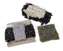 OLIVIA NEWTONJOHN SCARVES AND ACCESSORIES INCLUDES