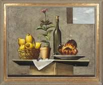 DORIS DAY ANDRES SEGOVIA (SPANISH, 1929-1996)