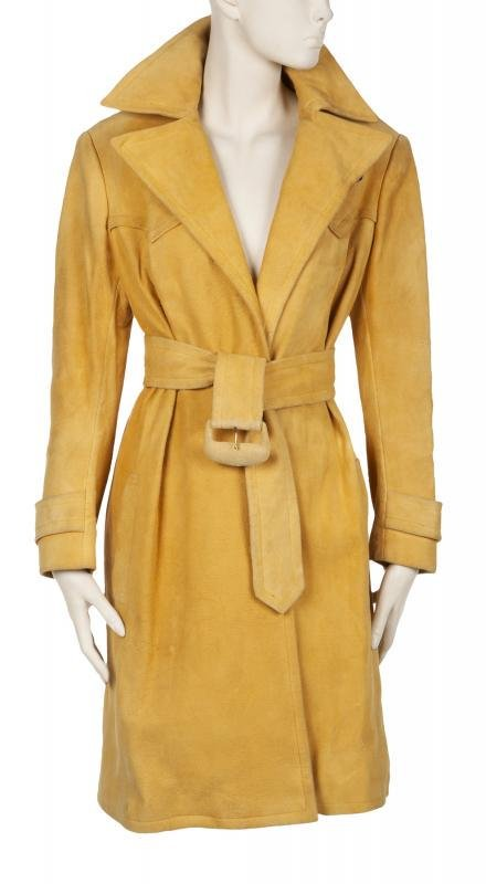 DORIS DAY COAT FROM THE GLASS BOTTOM BOAT WITH DVD