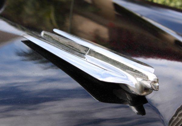 852: 1954 Cadillac Fleetwood Series 60 Special 4-Door S - 3