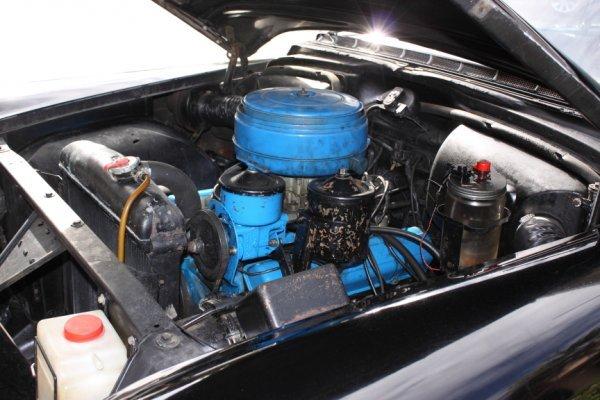 852: 1954 Cadillac Fleetwood Series 60 Special 4-Door S - 5
