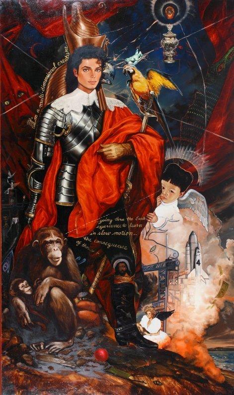 1306: RALPH COWAN (AMERICAN, 20TH CENTURY)