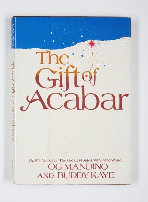 1357: MICHAEL JACKSON SIGNED BOOK