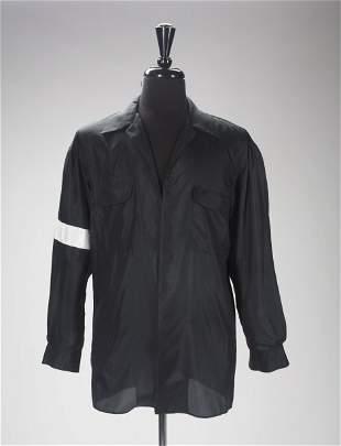MICHAEL JACKSON COSTUME SHIRT