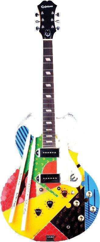 20: Gibson Live Again Tour-2008 by Debbie Sampson