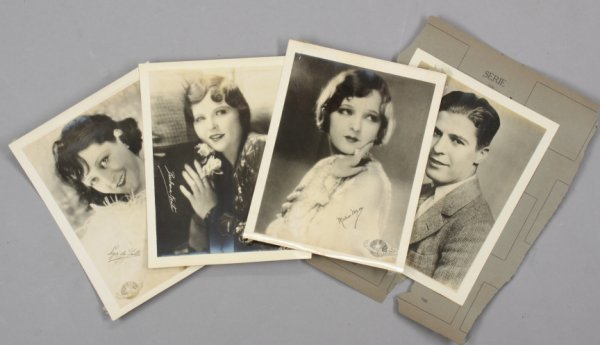 2: UNIVERSAL PICTURES PROMOTIONAL PHOTOGRAPHS