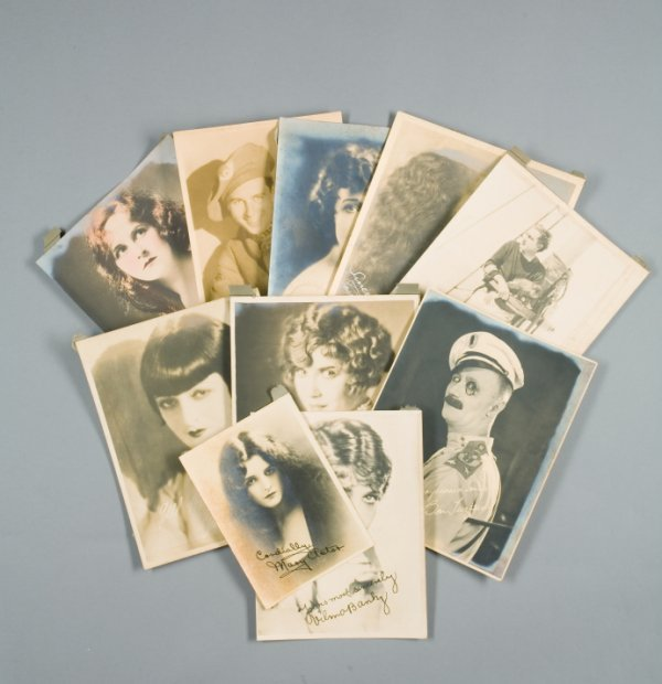 16: PROMOTIONAL PHOTOGRAPHS INCLUDING SHEARER & TURPIN