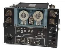 SOVIET KGB SPY P-504N STEEL WIRE RECORDER FOR VEHICLES