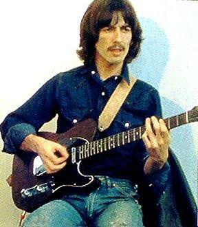 George Harrison's Let It Be Fender Telecaster - 2