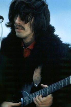 George Harrison's Let It Be Fender Telecaster - 5