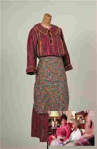 Eddie Murphy Mama Outfit Worn in The Klumps