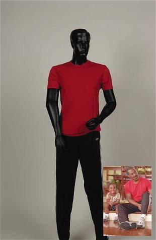 Eddie Murphy Outfit From Daddy Day Care