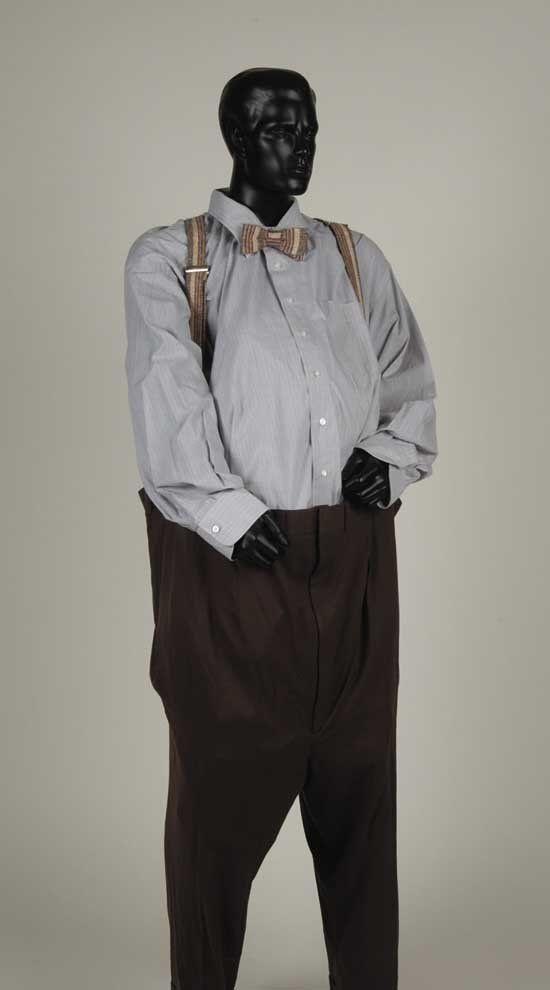Eddie Murphy Custom Outfit Nutty Professor II