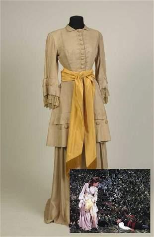 Maureen O' Hara Costume from The Black Swan