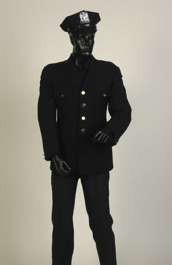 Frank Sinatra Costume from The Detective