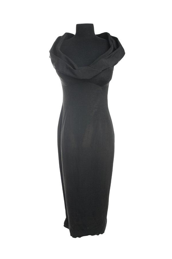 15: MARILYN MONROE COCKTAIL DRESS