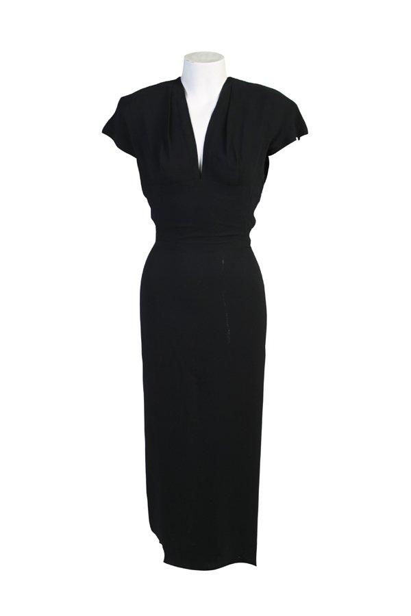 16: MARILYN MONROE COCKTAIL DRESS