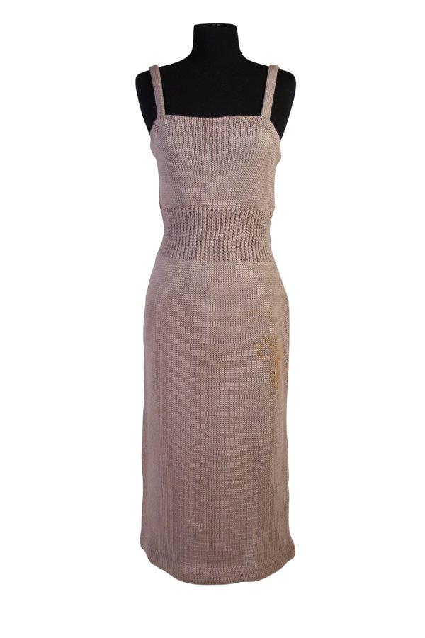 17: MARILYN MONROE COCKTAIL DRESS