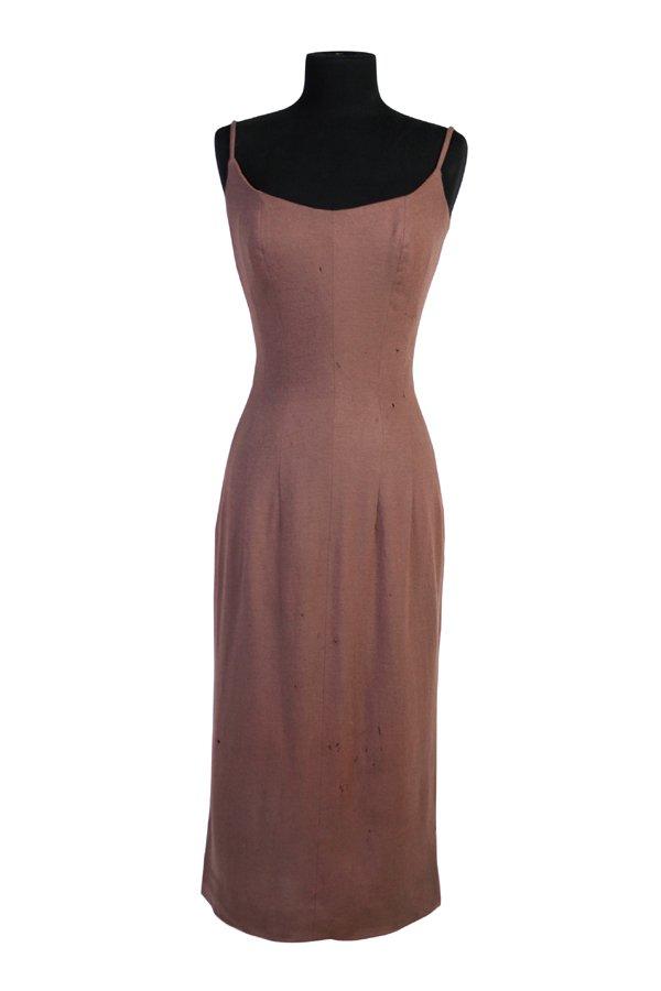 18: MARILYN MONROE COCKTAIL DRESS