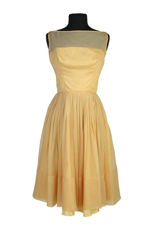 20: MARILYN MONROE COCKTAIL DRESS