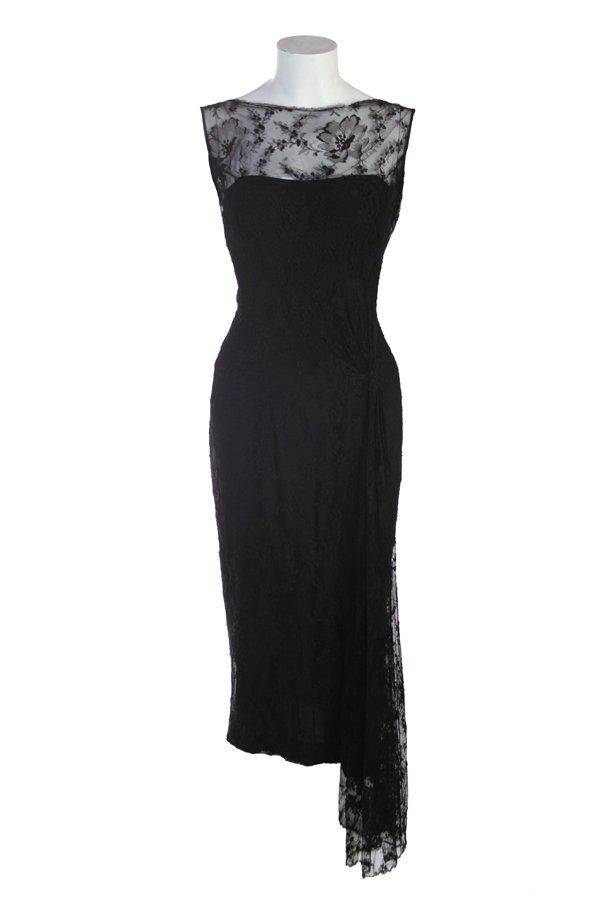 21: MARILYN MONROE COCKTAIL DRESS