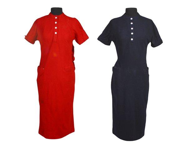 24: MARILYN MONROE DRESSES