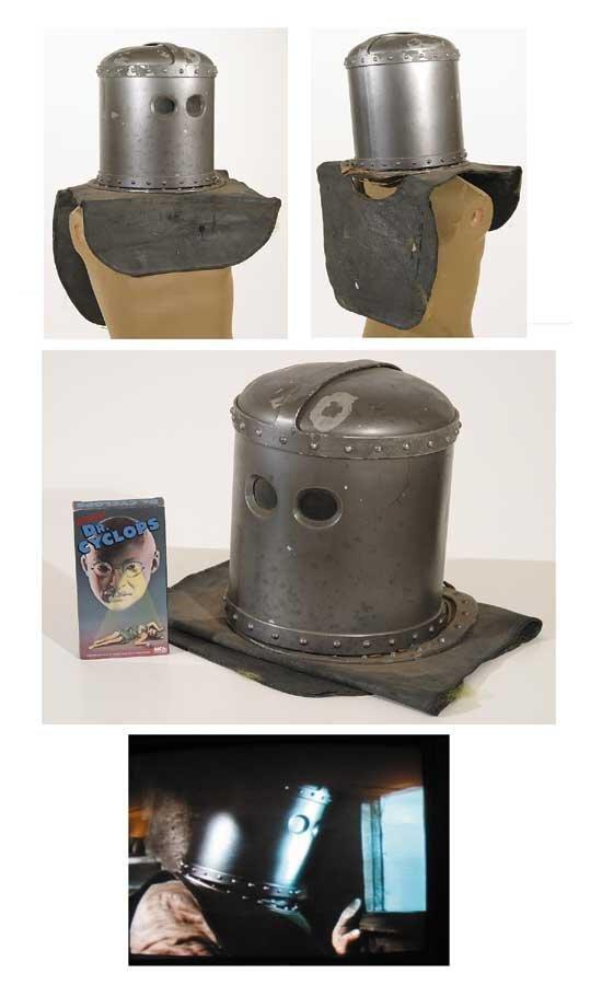Dr. Cyclops Prop Helmet (1940)