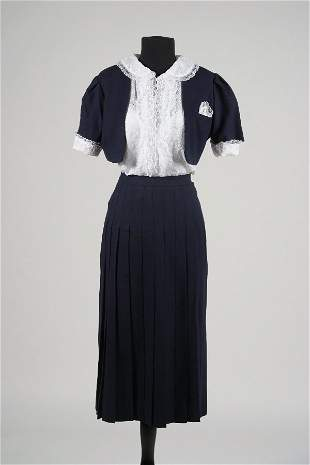 LIFE WITH JUDY GARLAND: ANDY HARDY costume 19