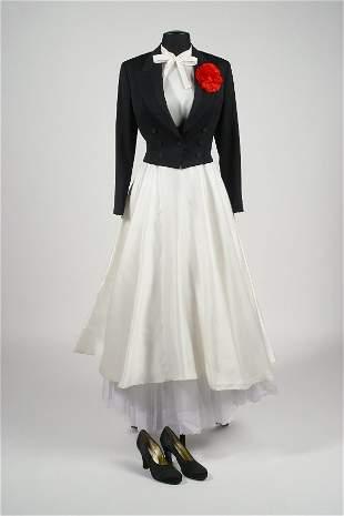 LIFE WITH JUDY GARLAND: Palace Concert Dress