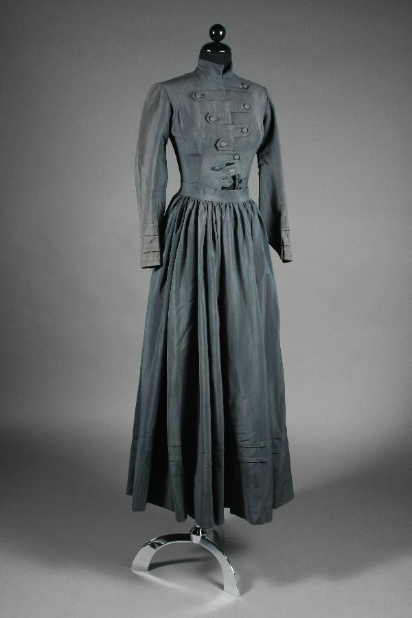 """13: Arlene Dahl Costume from """"The Outriders"""""""
