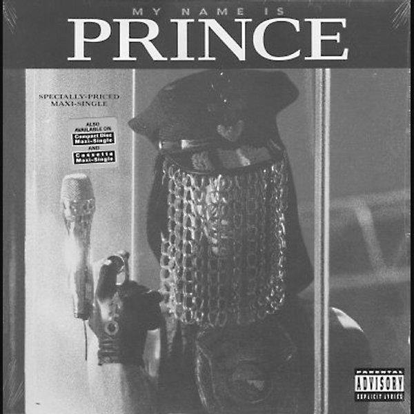 164: Prince Worn Gold Chain Hat - 3