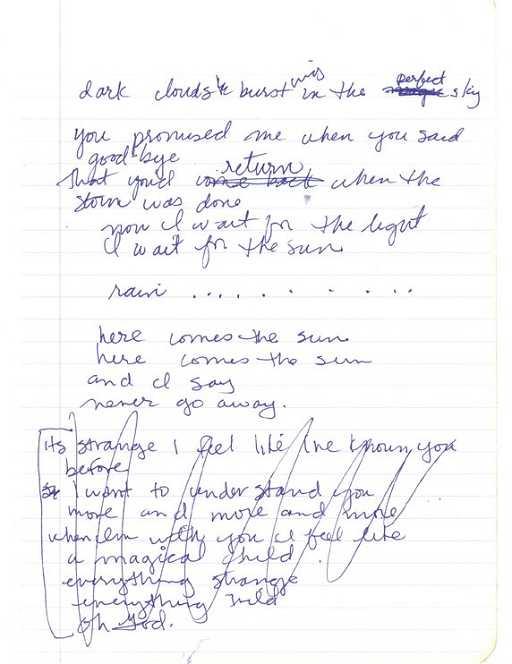 hindman lyrics