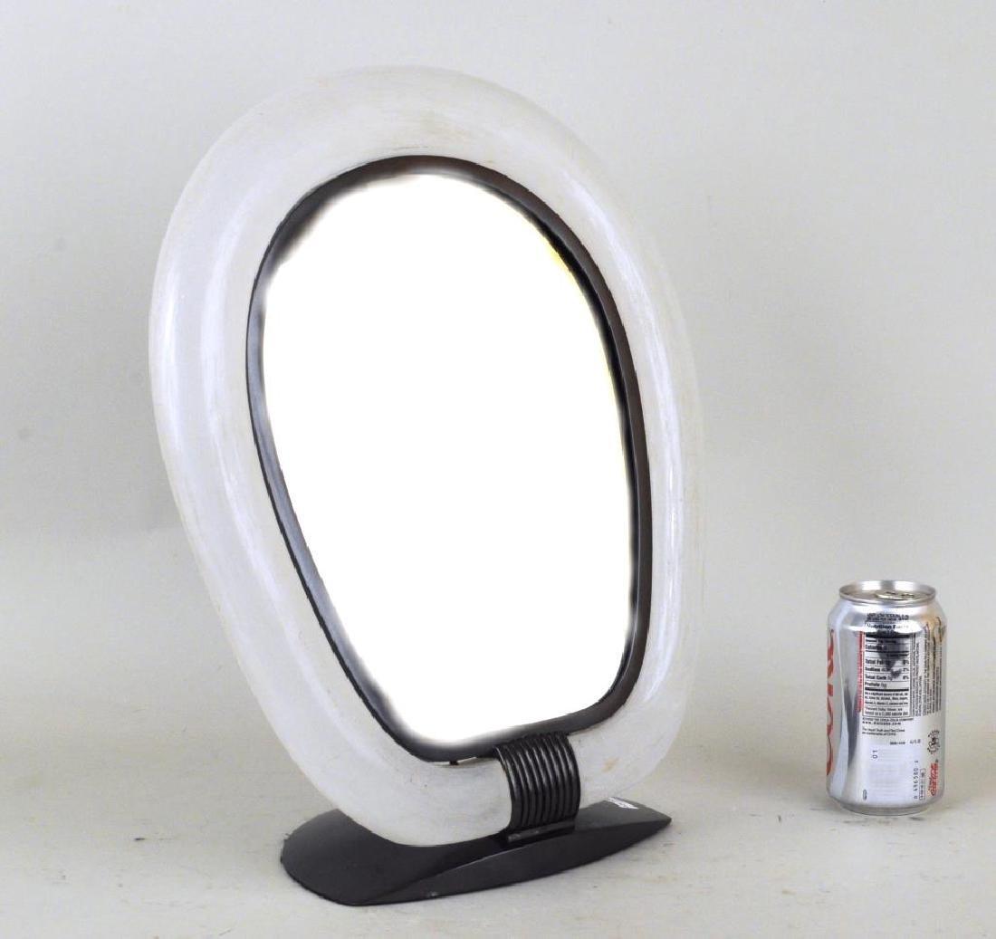 Angelo Seguso Mid-Century Modern Vanity Mirror